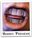 Hobbit Phoneme