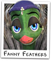 Fanny Feathers